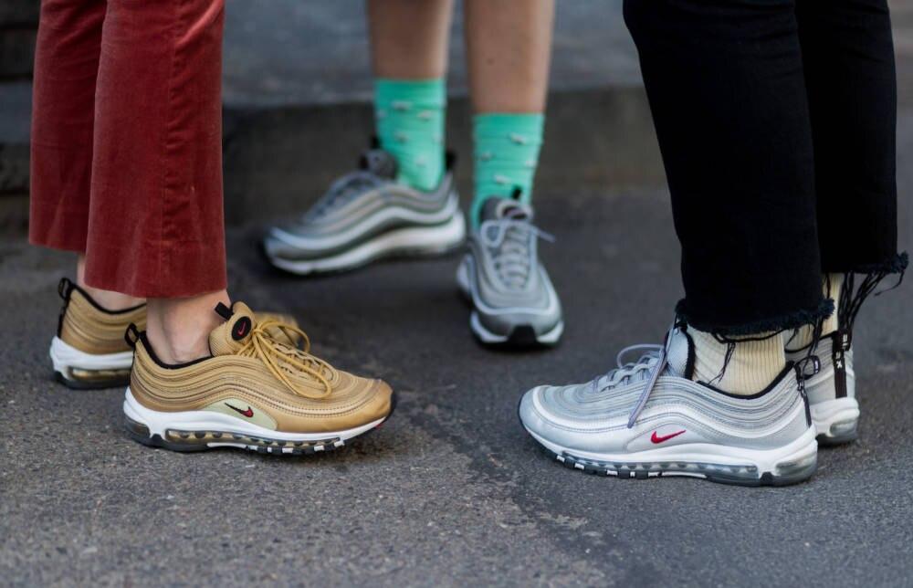 Adidas oder Nike: Welche Sneaker für Herren sind in? | STYLEBOOK