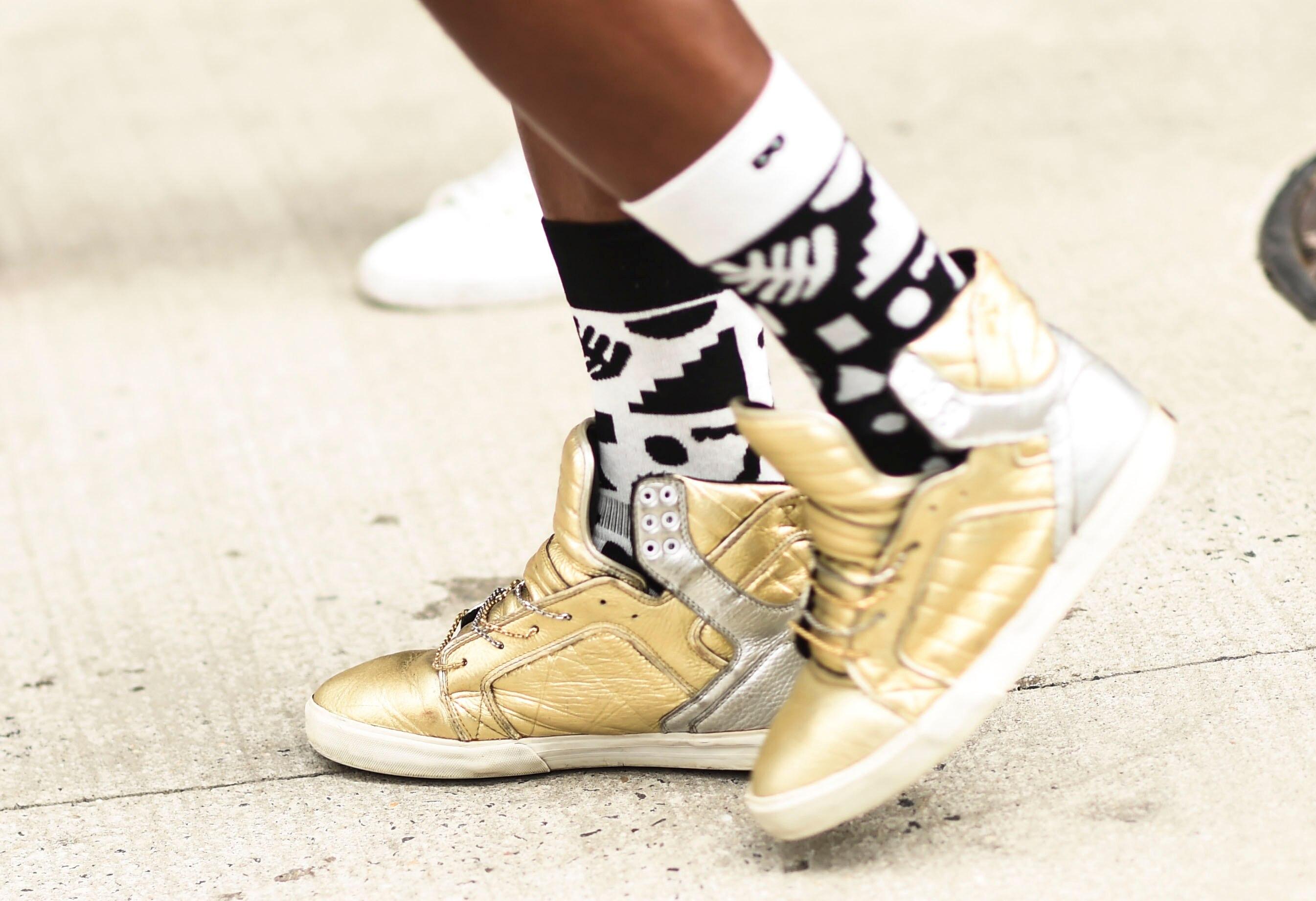 Das große Sneaker-ABC – wie viele Begriffe kennt ihr?