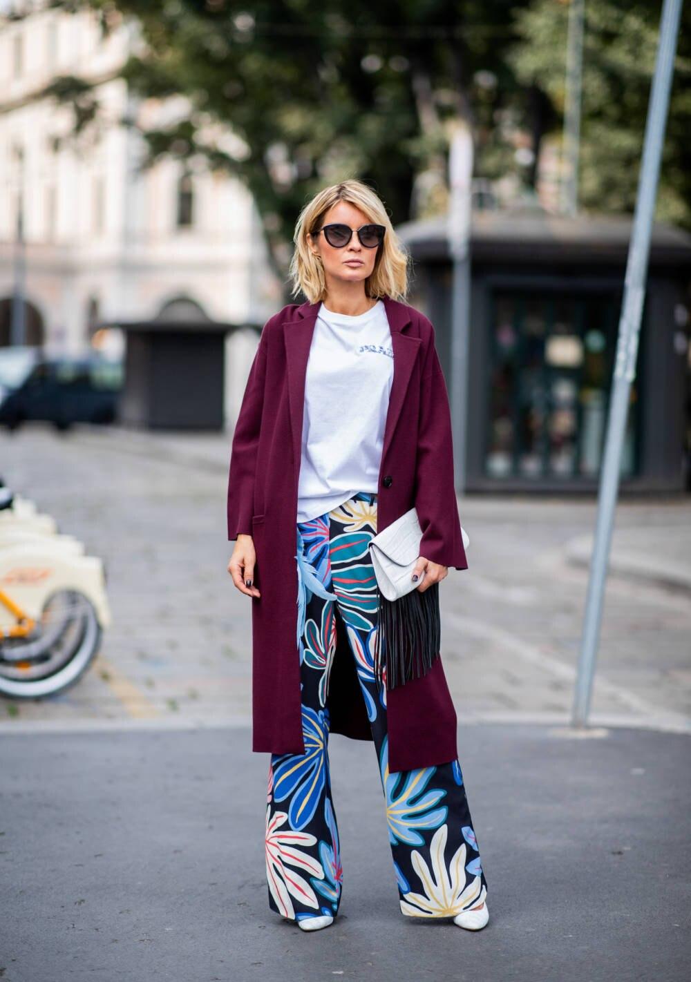 Bloggerin Gitta Blanko