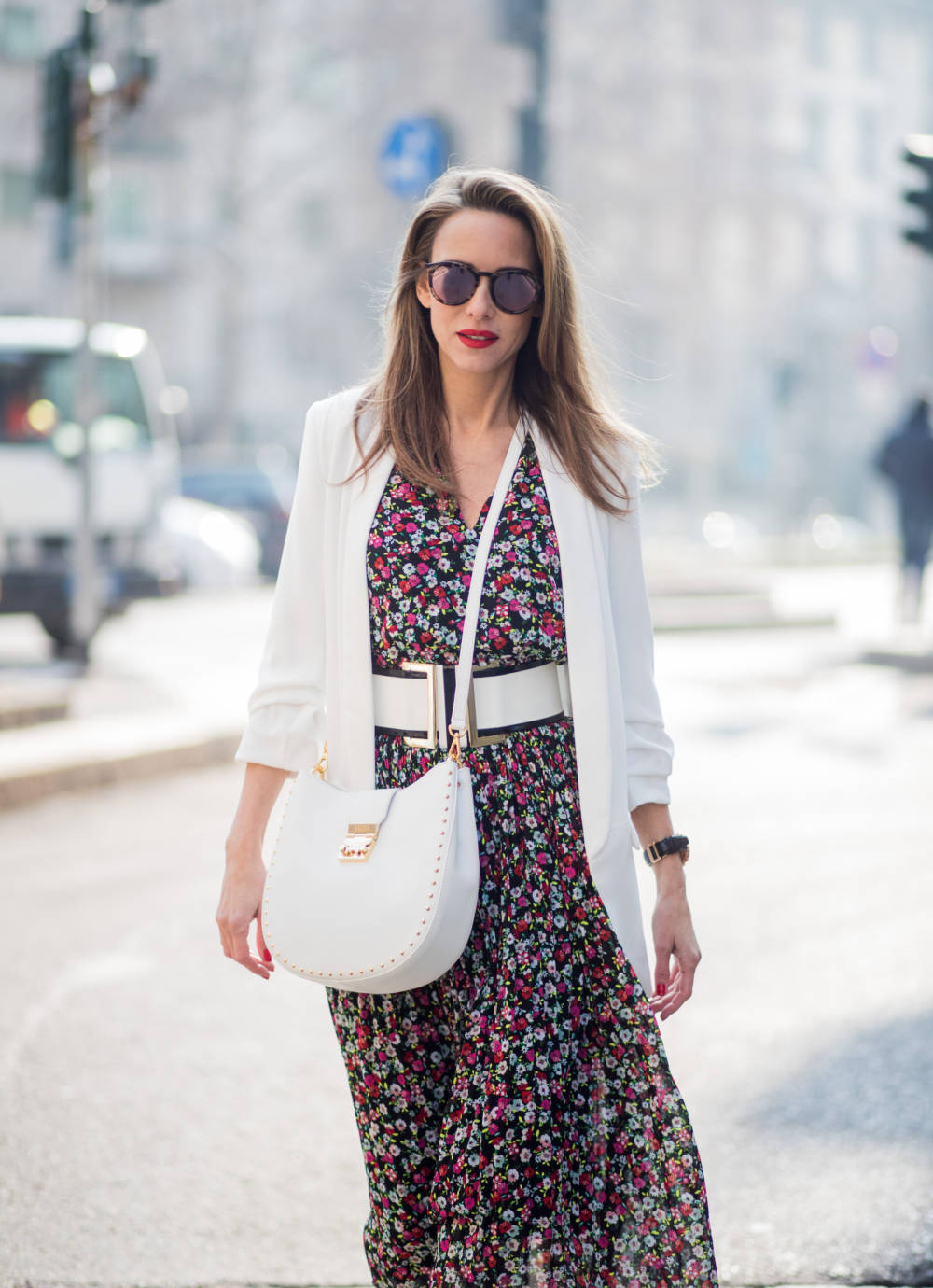 Bloggerin Alexandra Lapp