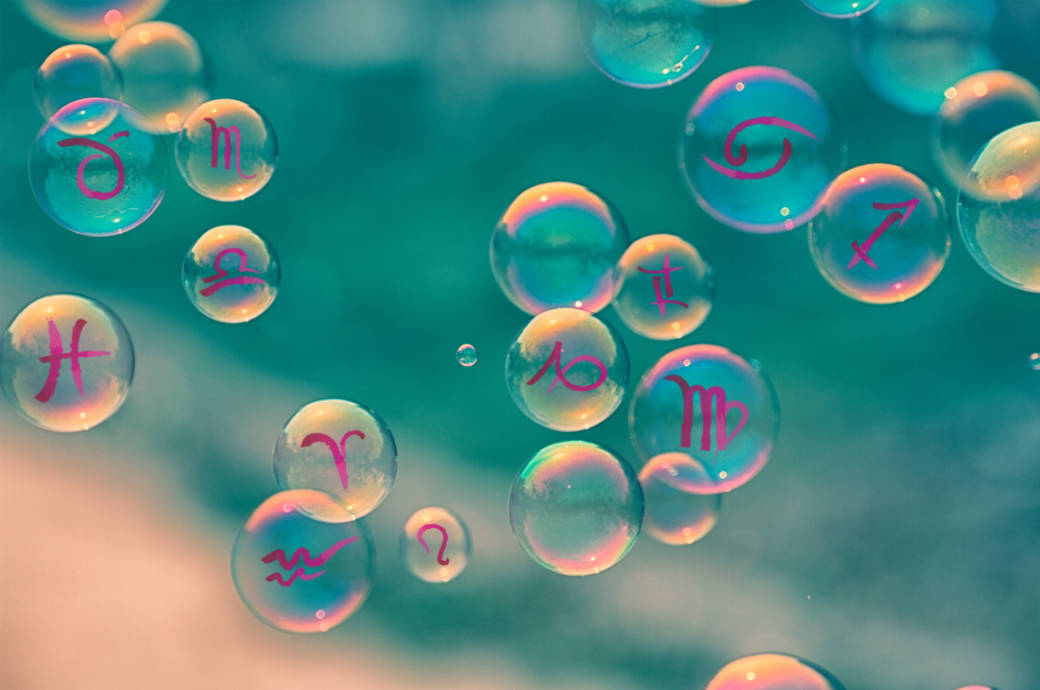 Seifenblasen