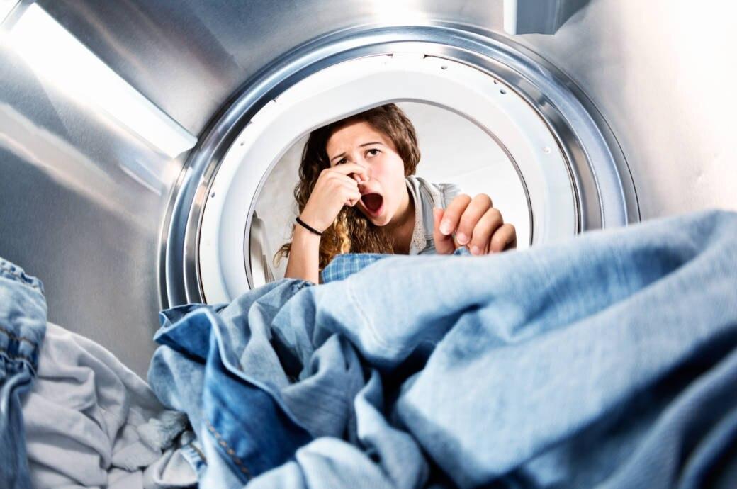 Wäsche Kommt Kalt Aus Der Waschmaschine