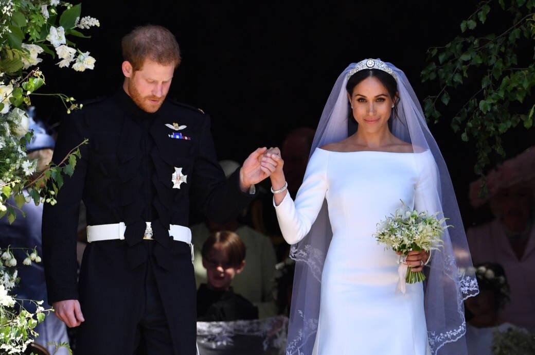 So Viel Hat Die Hochzeit Von Harry Und Meghan Gekostet Stylebook