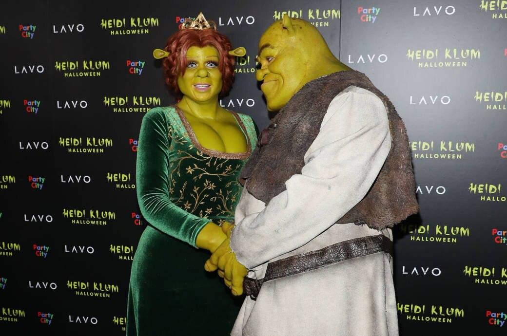 Partnerkostüm mit Tom! Heidi Klum liefert weitere Halloween-Hinweise