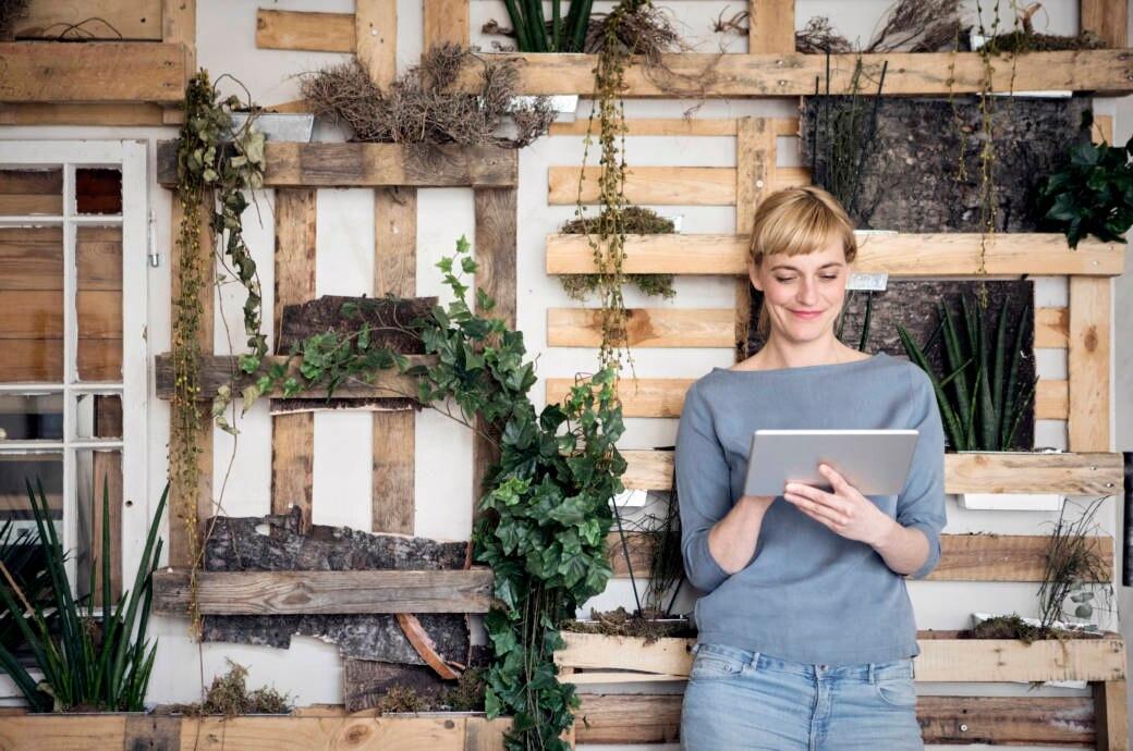 6 geniale Tipps für Möbel aus Europaletten zum Selbstbauen | STYLEBOOK