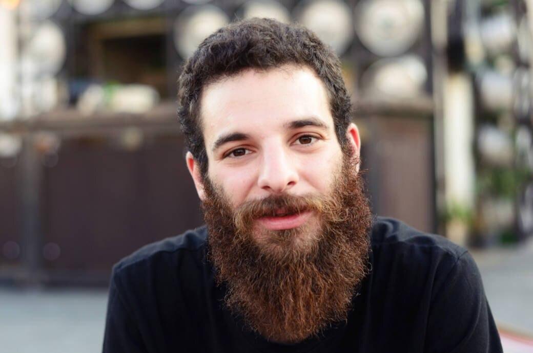 Darum Haben Dunkelhaarige Männer Oft Einen Roten Bart Stylebook