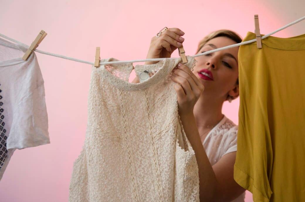 Pflege Tipps Wie Wasche Ich Meine Kleidung Richtig Stylebook