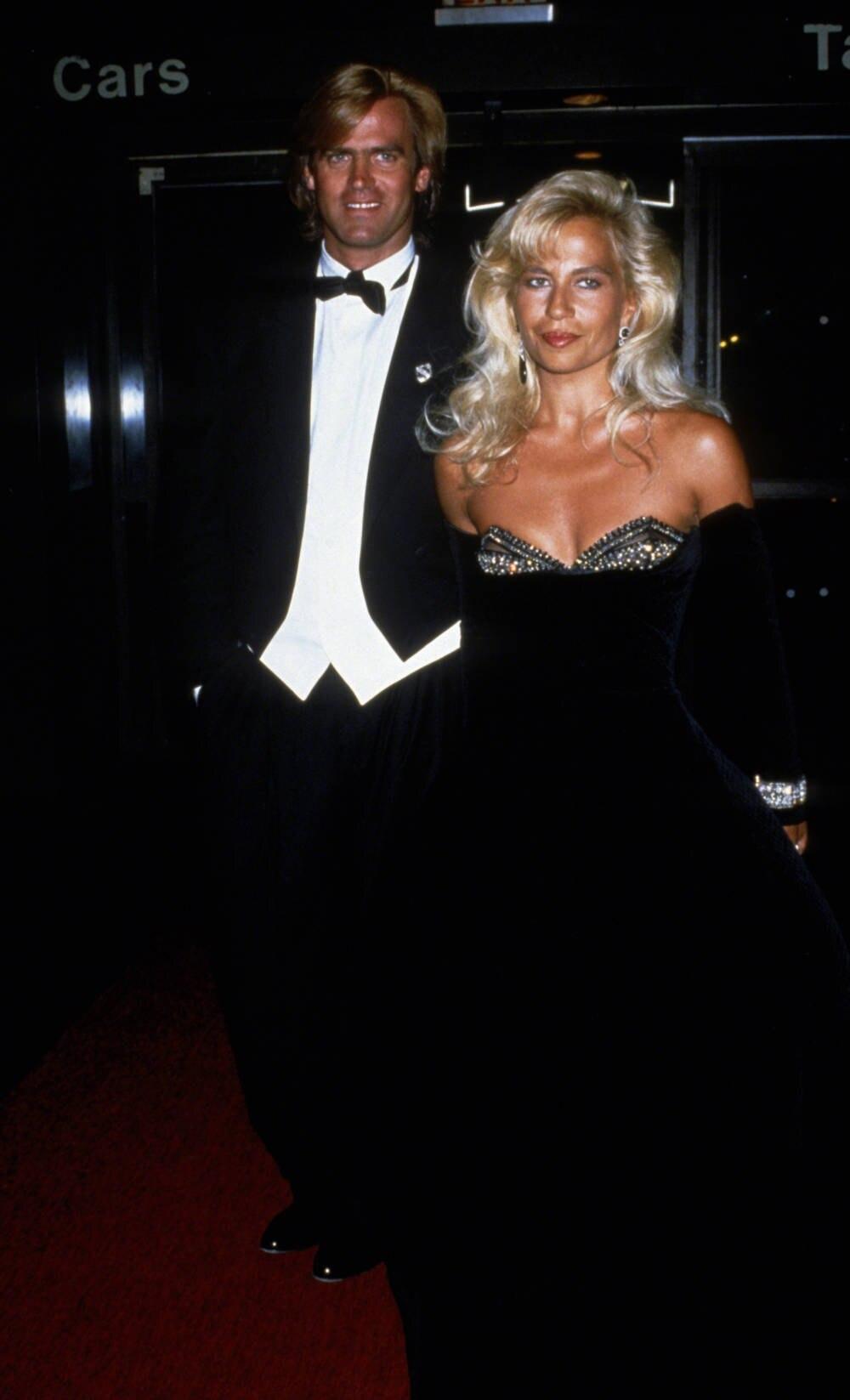 Paul Beck, Donatella Versace