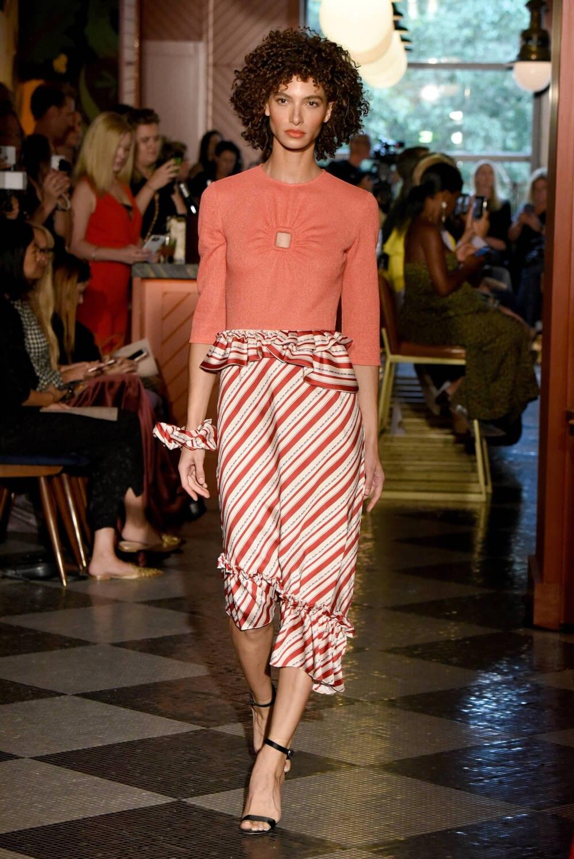 Hellessy Runway September 2018 New York Fashion Week