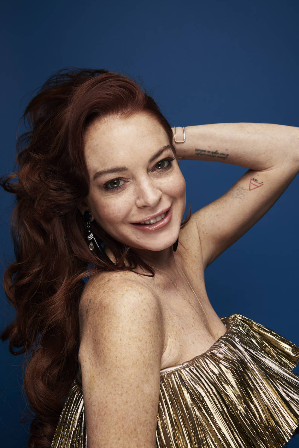 Thanks. Absolutely Lindsay lohan flash speaking, opinion