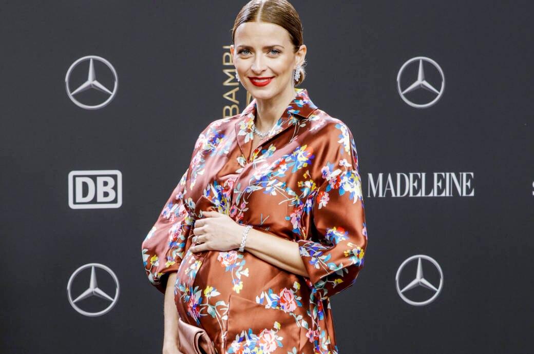 Model Eva Padberg bekommt ein Mädchen | STYLEBOOK
