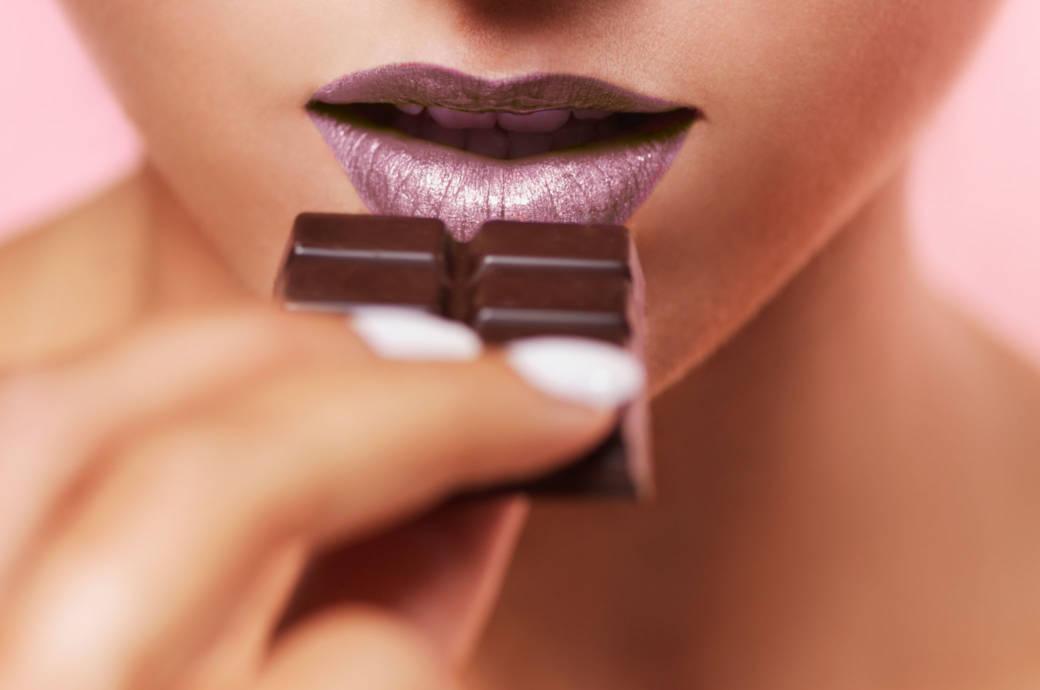 Warum Schokolade gut für Haut, Haare und Figur ist | STYLEBOOK