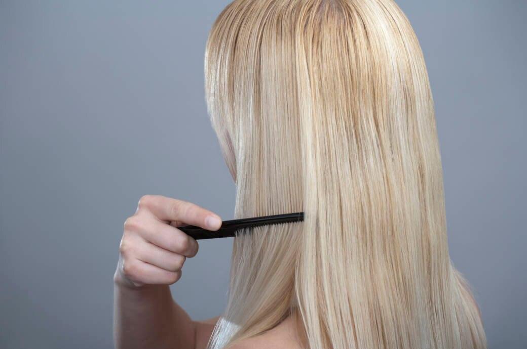 Mit diesen 5 Tipps bekommt Ihr Haar mehr Volumen | STYLEBOOK