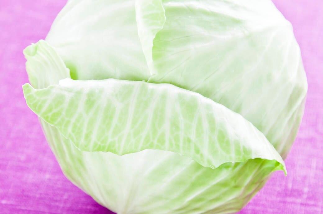 Roher Weißkohl: Rezept mit Früchten im Salat | STYLEBOOK