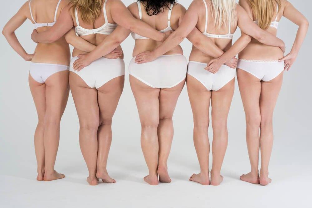 differently 9d311 64faf Wie die falsche Unterwäsche uns krank machen kann | STYLEBOOK