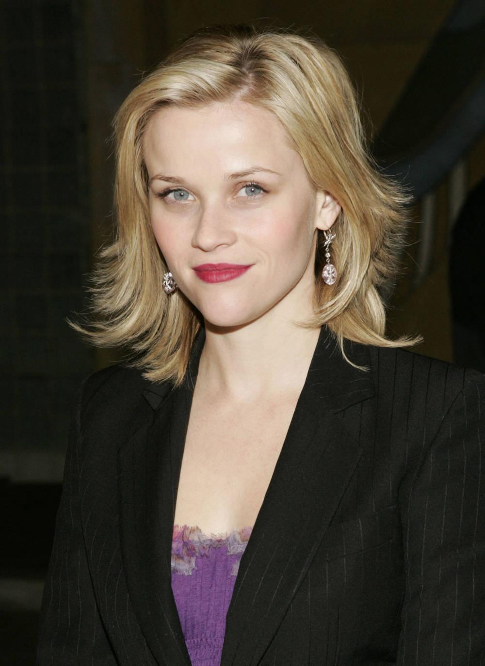 Reese Witherspoon bei einer Filmpremie 2004