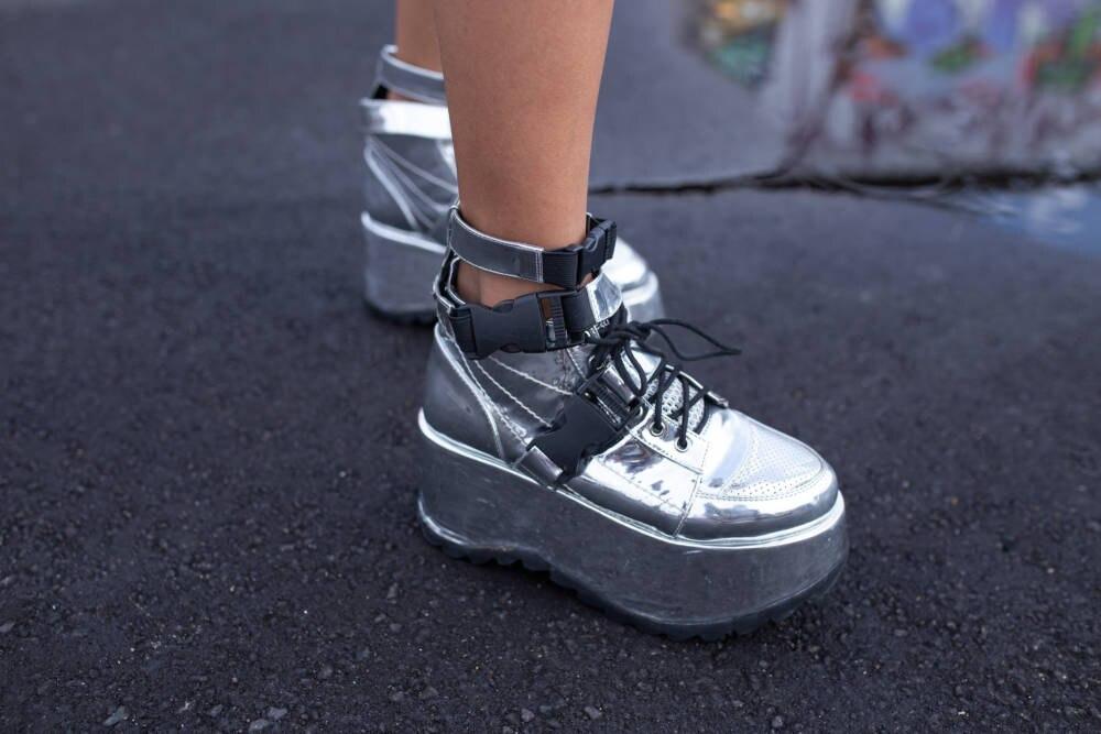 Pateau-Sneaker