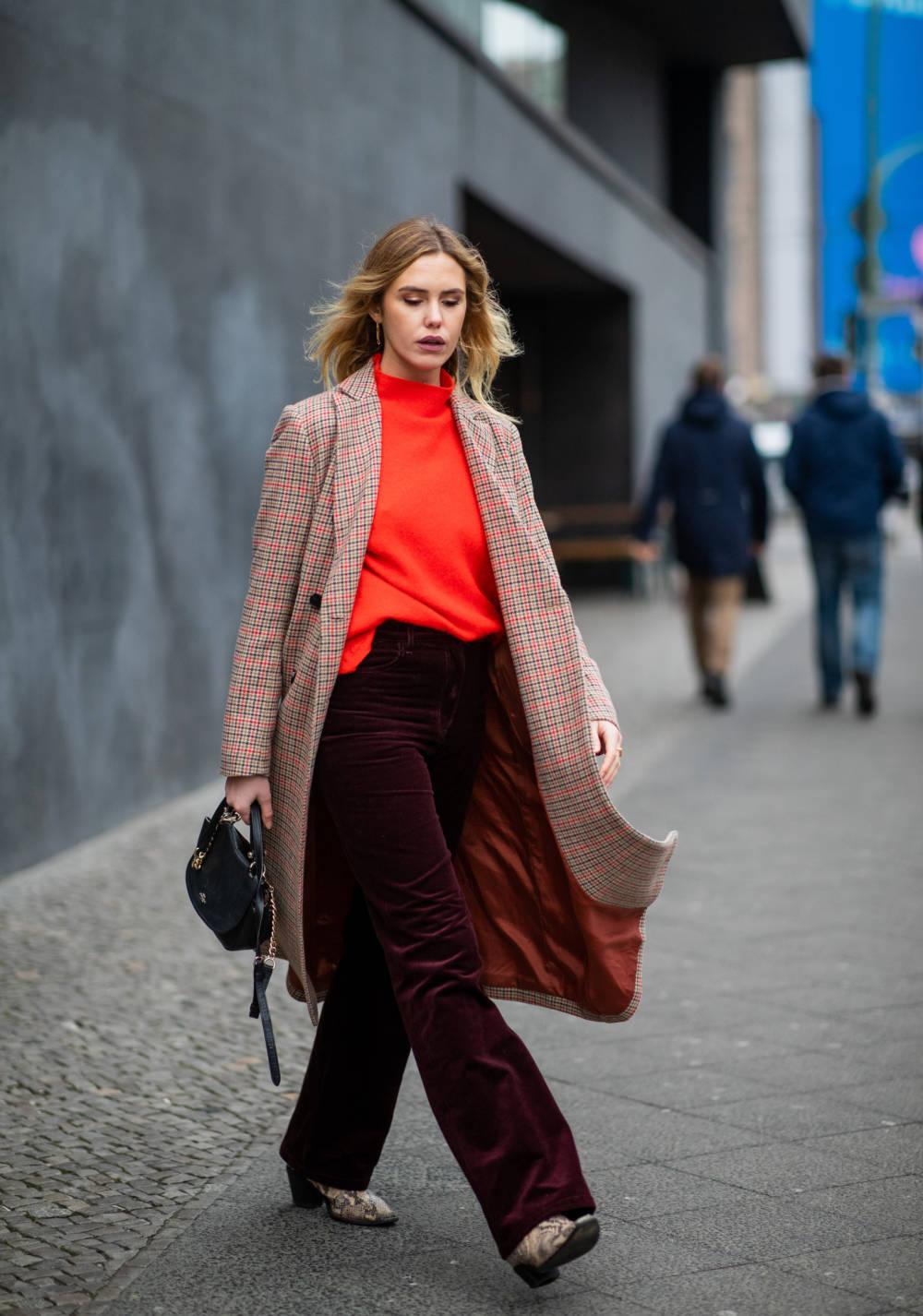 Street Style - Berlin -