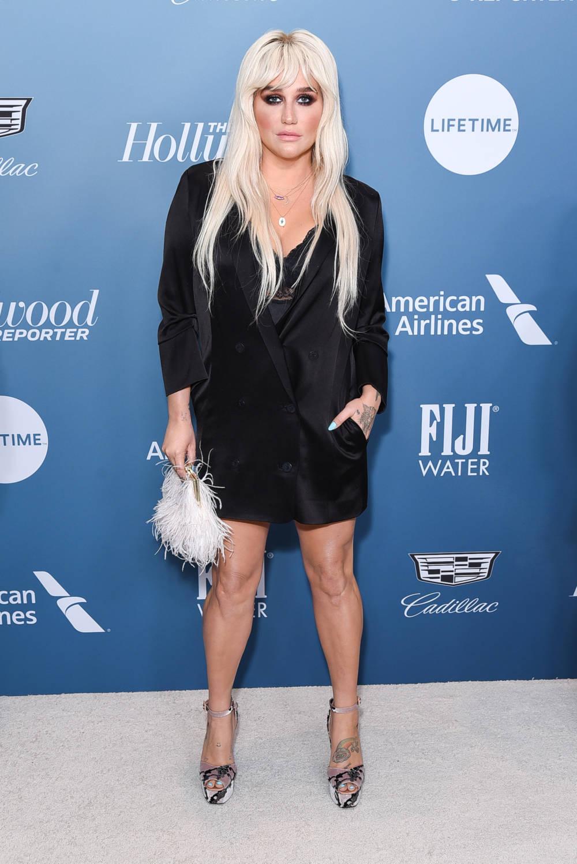 Kesha 2018