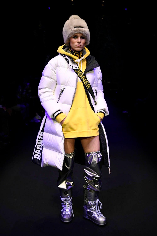 Berlin Fashion Week Bogner