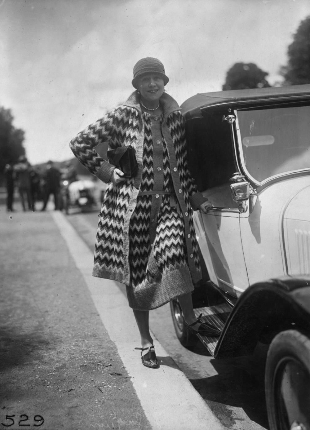 Frau 1920er Jahre