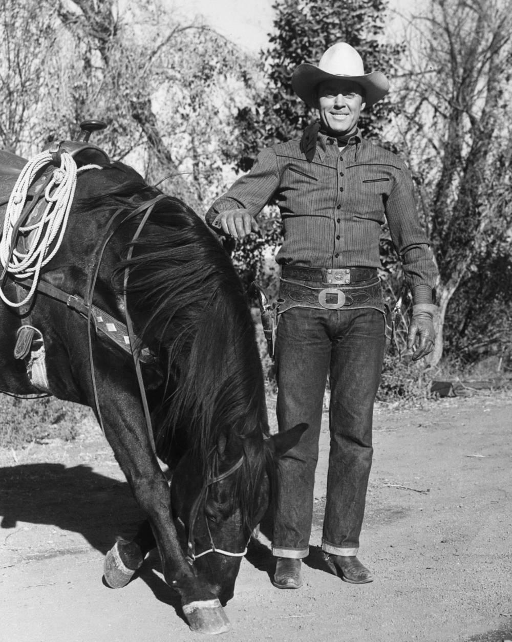 Cowboy Bootcut