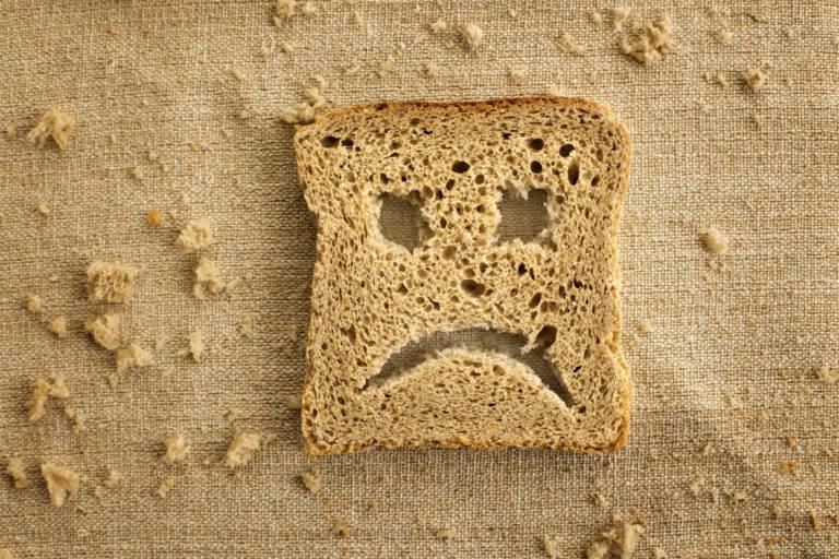 Ist Gluten wirklich so schlecht wie sein Ruf? Experte antwortet