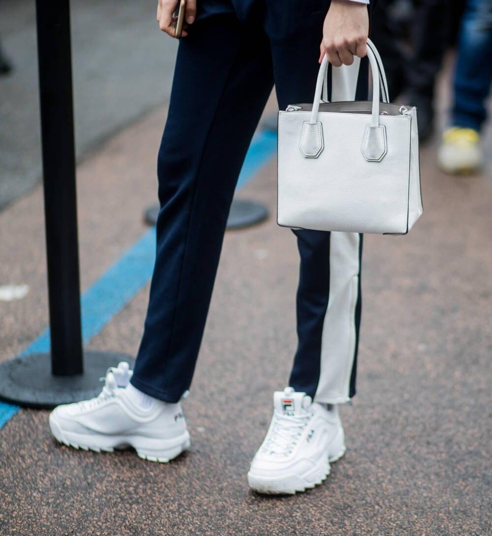 0b349b0c4d238e Sneaker-Trends 2019 für Frauen