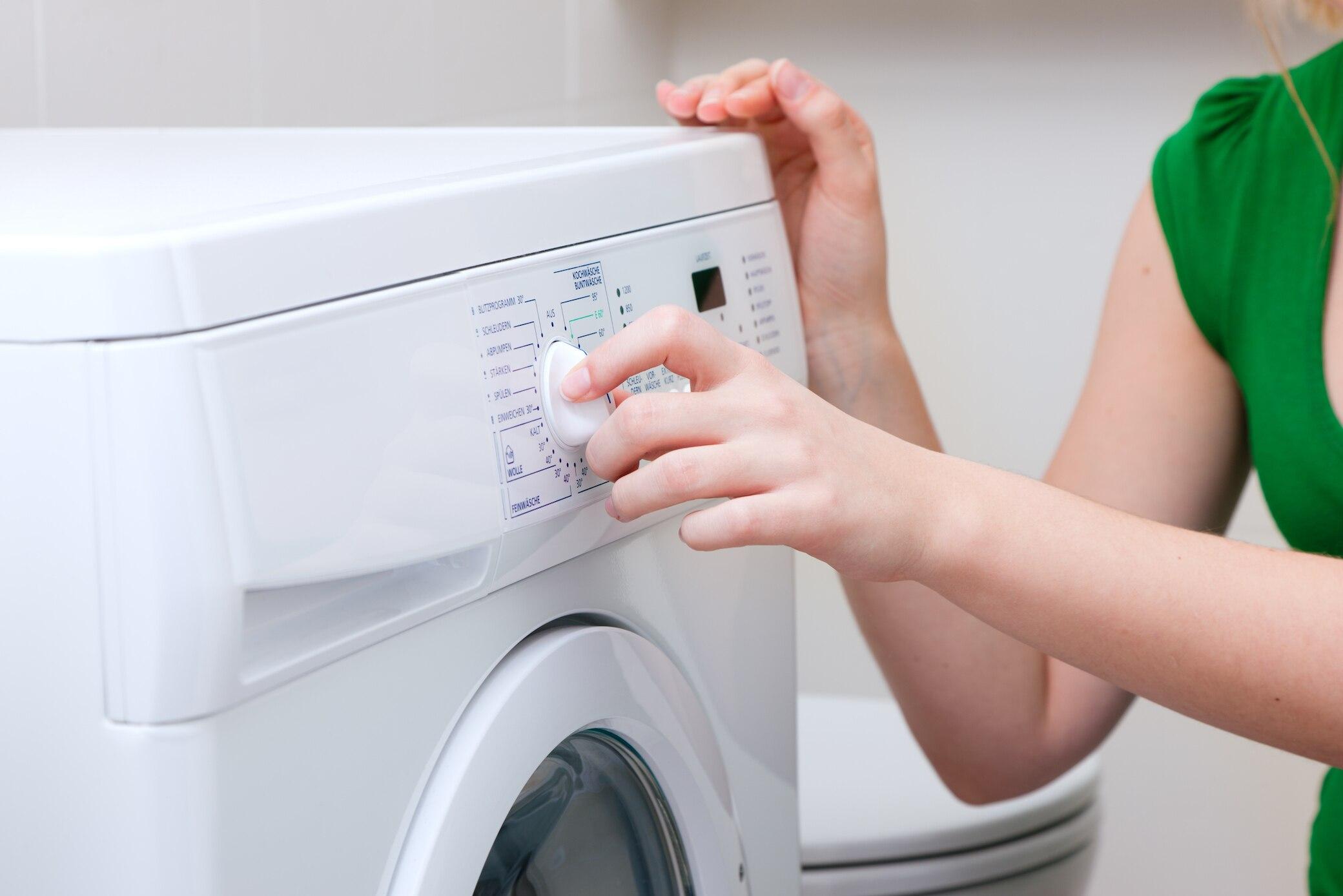 Waschen Bei Hohen Temperaturen Darum Ist 60 Grad Unnötig Stylebook