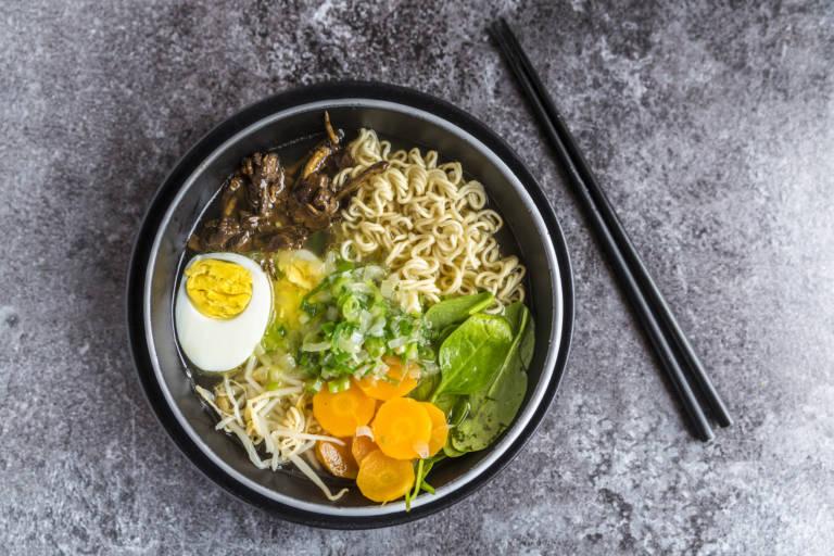 Vergesst Sushi! Der neuste Food-Hype aus Japan heißt Ramen