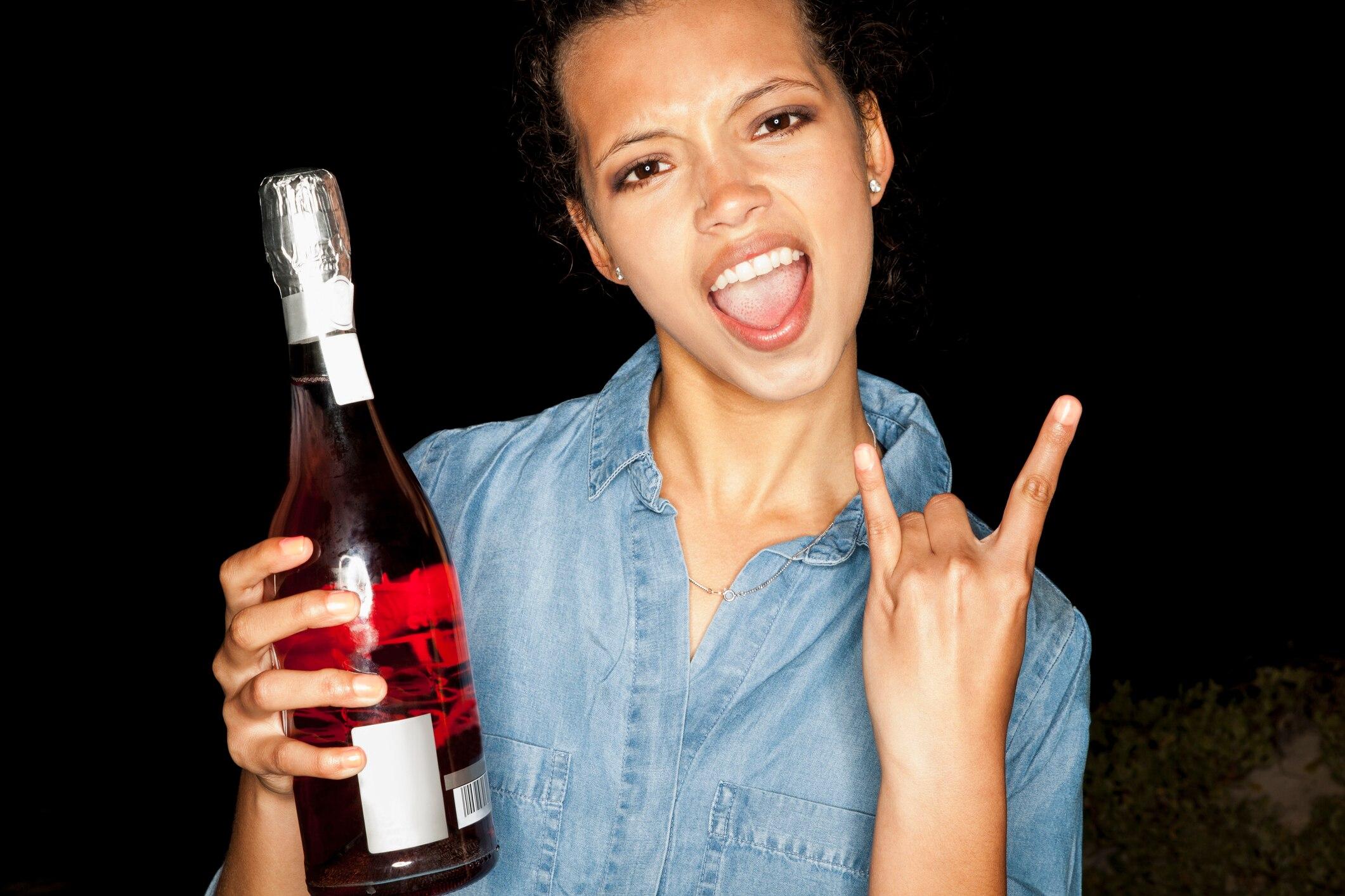Warum Rosé jetzt das ganze Jahr im Trend liegt