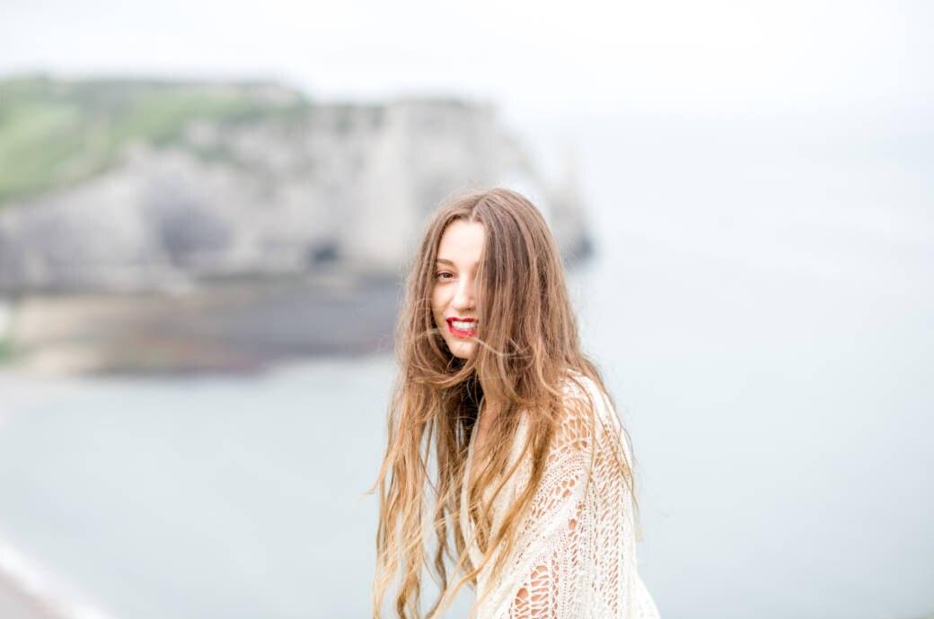 Boho Cut Wem Die Frisur Steht Und Wie Man Sie Stylt Stylebook