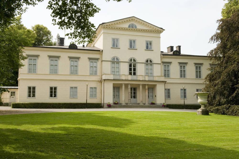 So gemütlich wohnt Kronprinzessin Victoria von Schweden