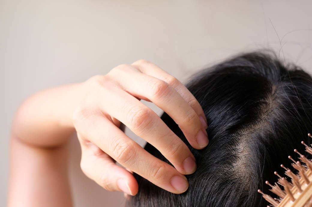 Die Besten Frisur Tipps Fur Haare Mit Wirbeln Stylebook