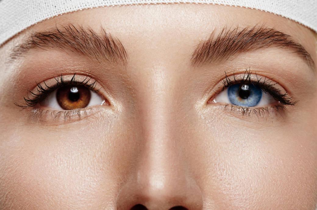 viel rabatt genießen heißer verkauf billig riesige Auswahl an Farbige Kontaktlinsen – wie man sie trägt, was sie kosten ...