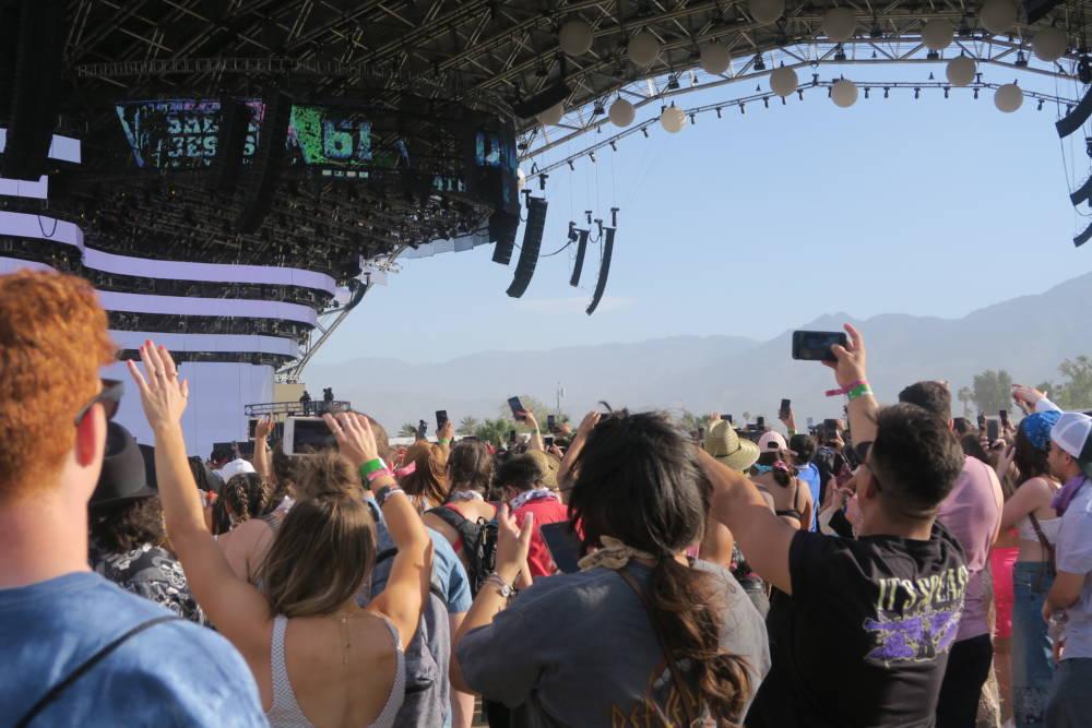 Coachella 2019: Genitalherpes-Problem beim Festival - Hunderte infiziert
