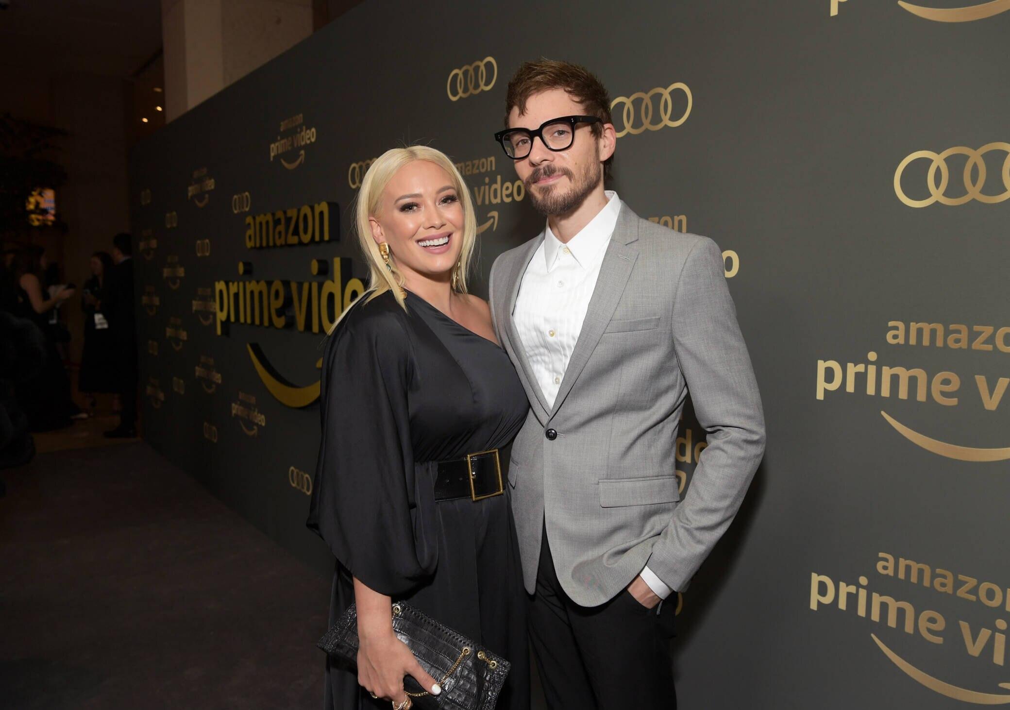 Hilary Duff und Matthew Koma trauen sich!