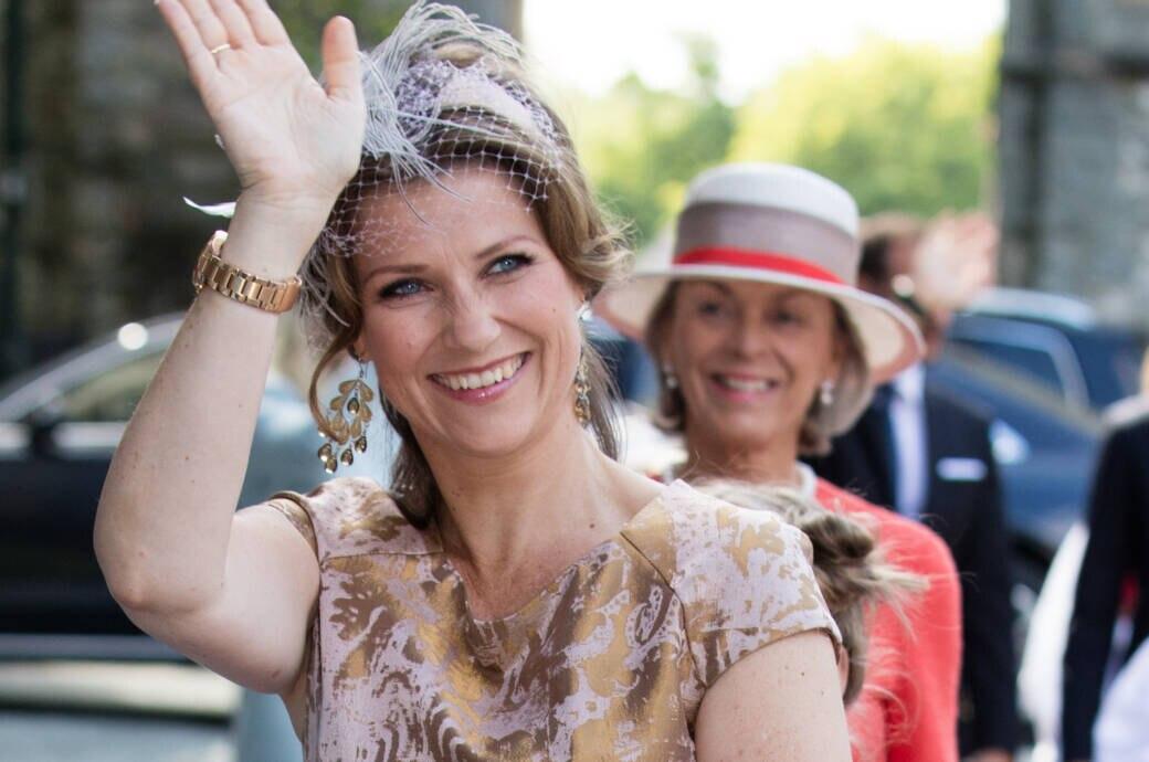 Prinzessin Märtha von Norwegen