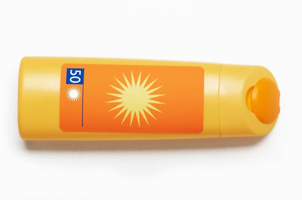 Sonnencreme
