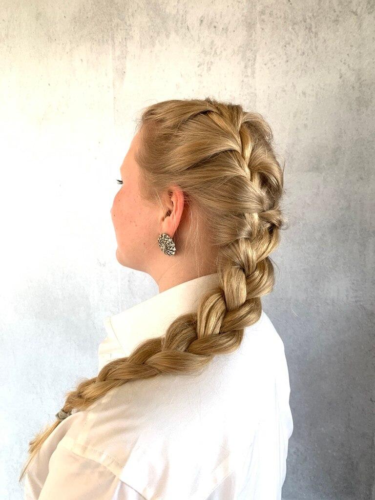 Mit Video Anleitung Braut Frisuren Einfach Selbst Machen Stylebook