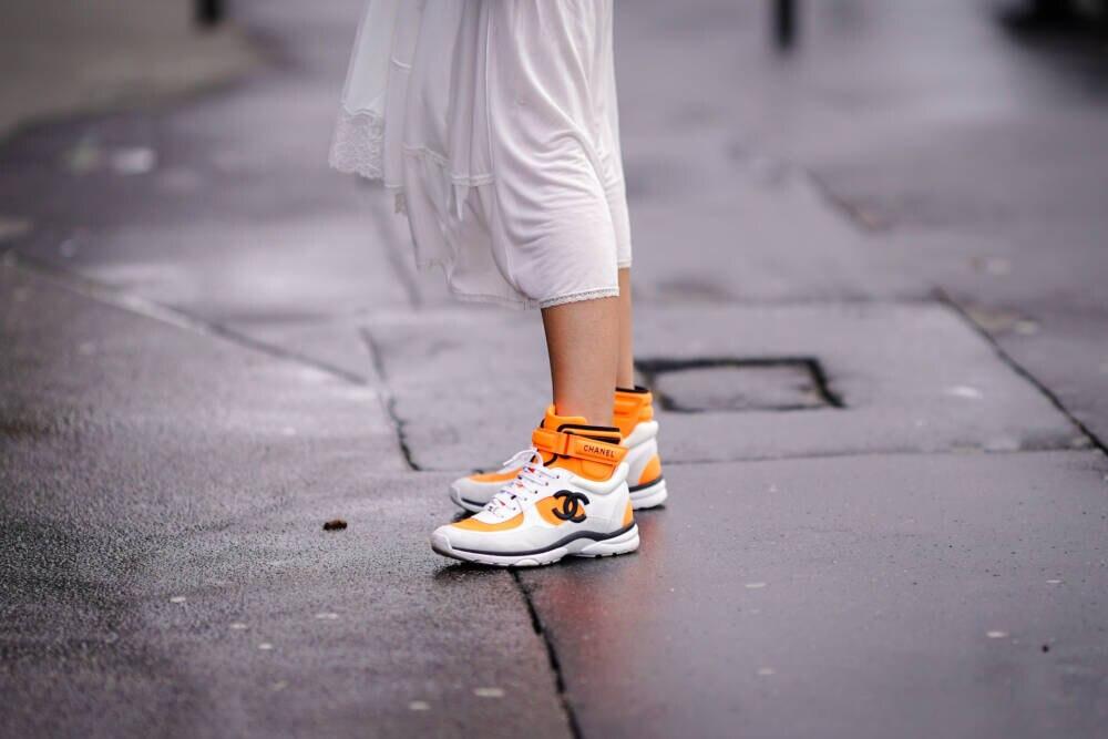 Trends Sneaker 2019 Für Die FrauenStylebook jpLSzMUVGq