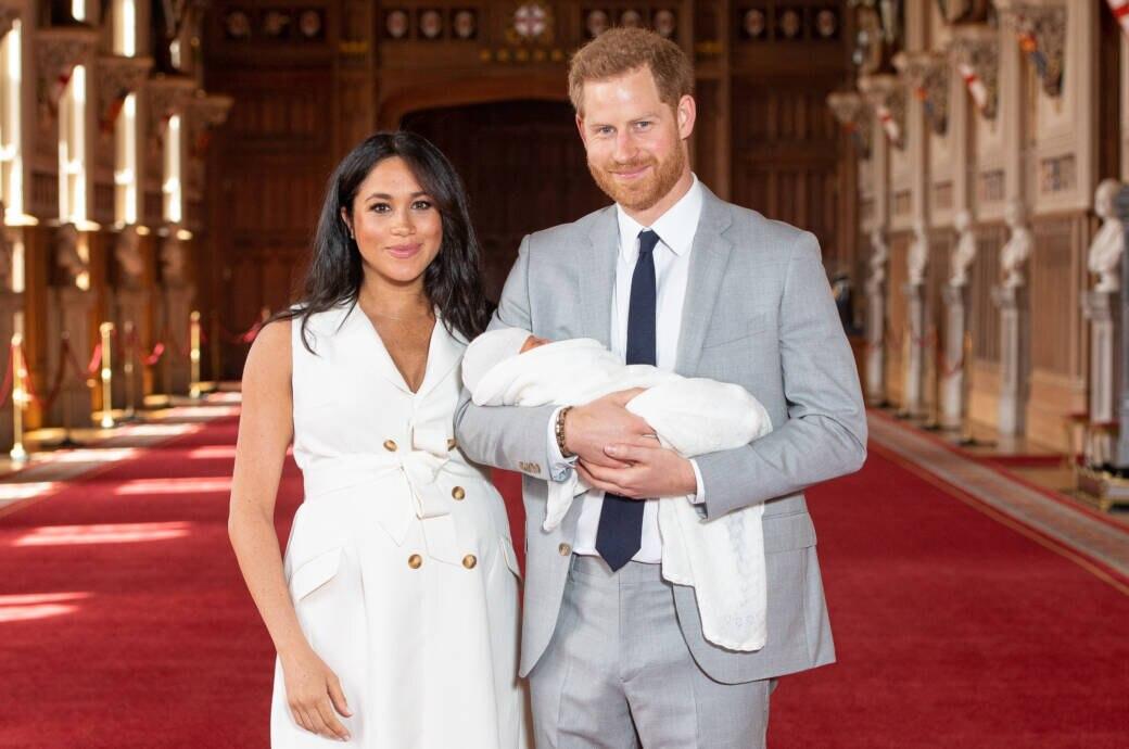 Royals Reise Südafrika