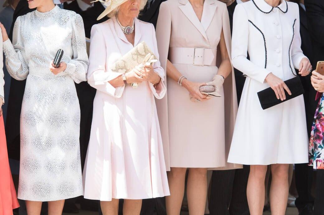 Welche Royal-Lady holt sich hier die Style-Krone?