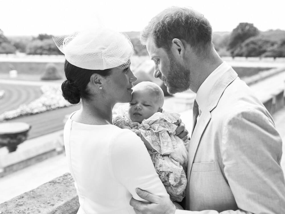 Baby Archies Taufe Alle Infos Rund Um Gäste Ort Und Paten