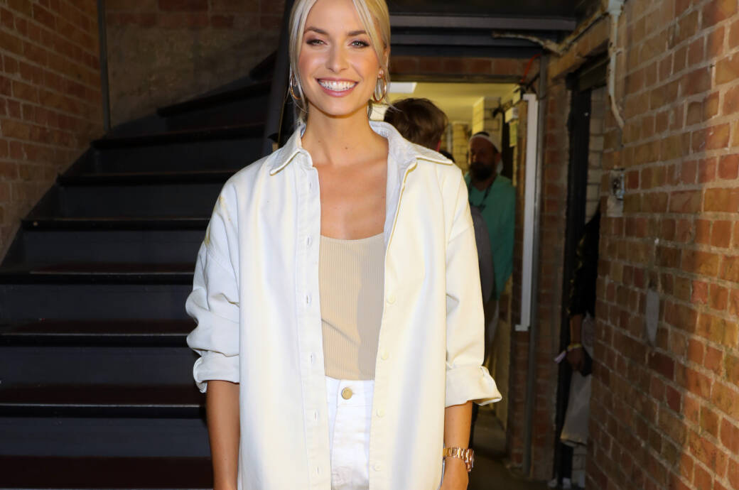 Lena Gercke Therefore I Do Not Delete Hate Comments