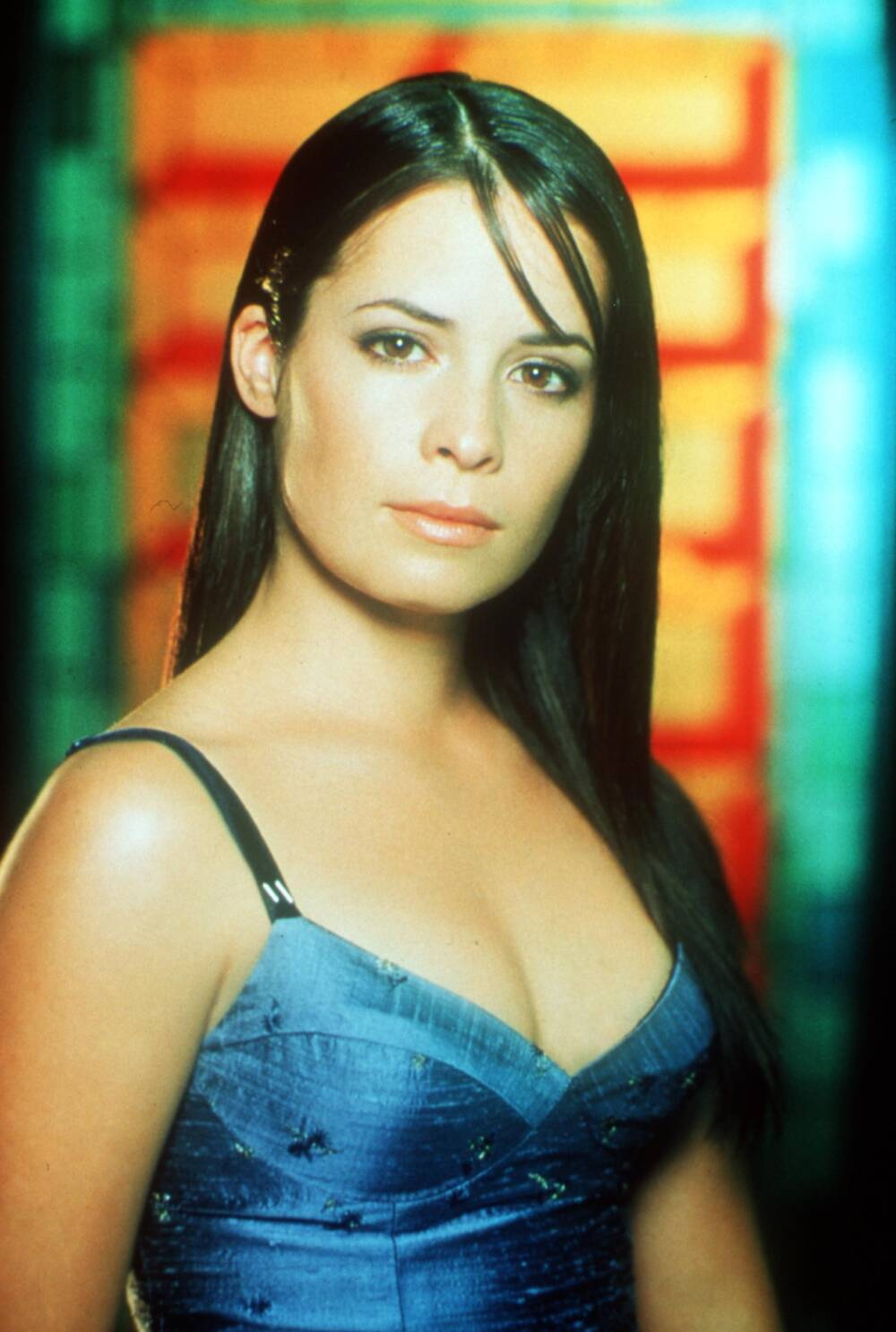 """Holly Marie Combs als Piper in """"Charmed"""", 1999"""