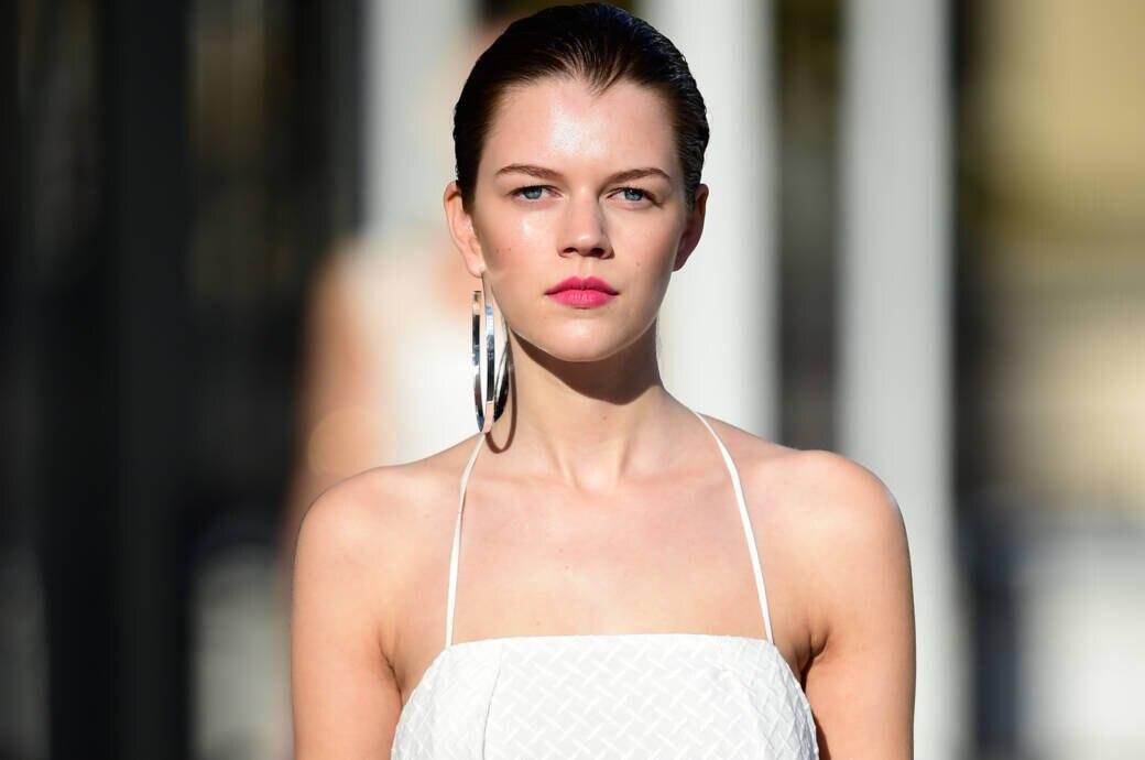 Antonia Wesseloh: »Warum das Modeln allein mir nicht reicht