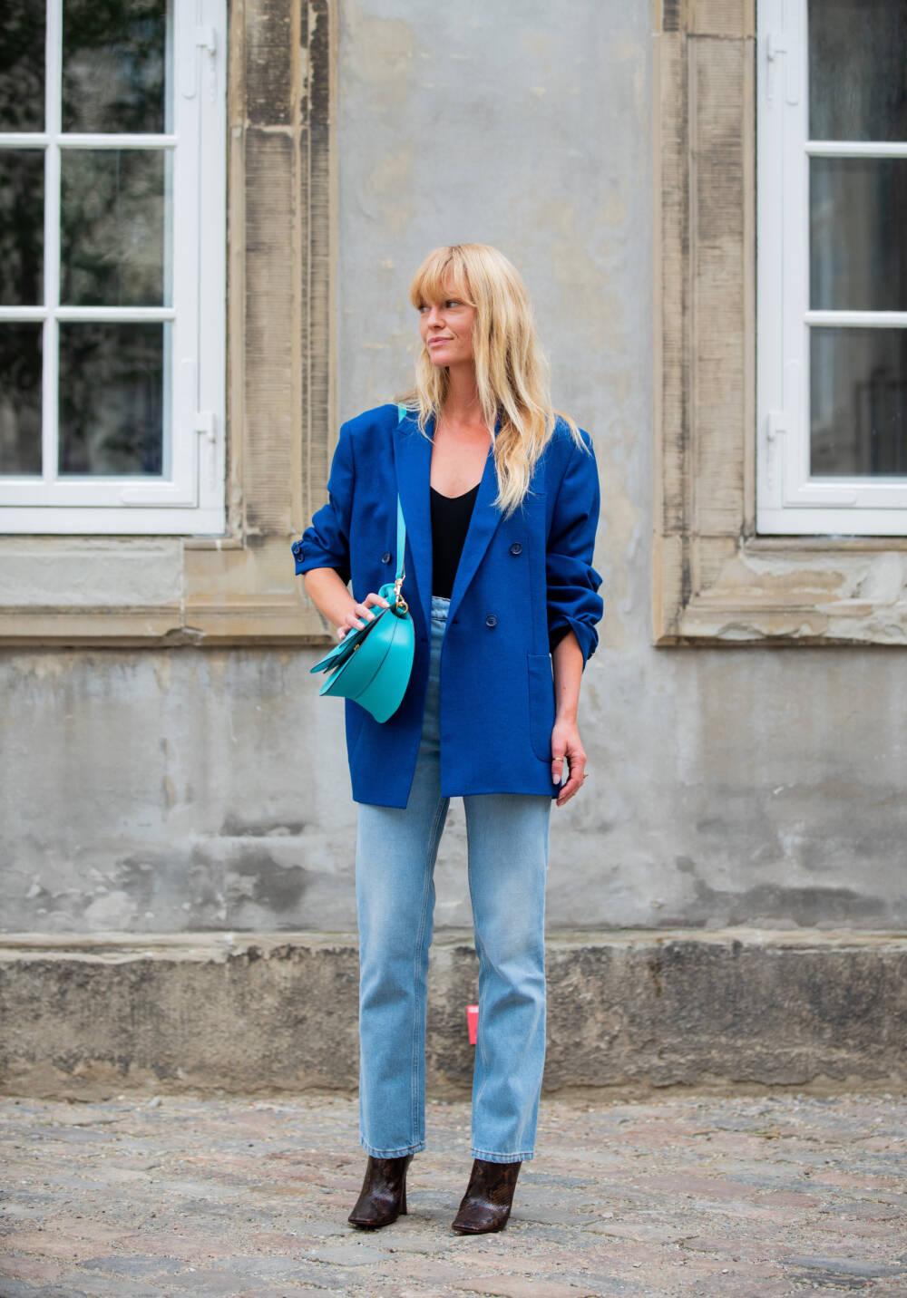 Top Design feinste Auswahl UK-Shop Diese Jeans-Trends sind diese Saison für Frauen angesagt ...