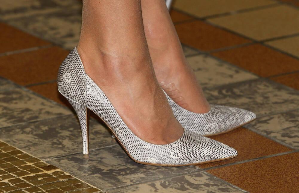 Herzogin Kates Schuhe