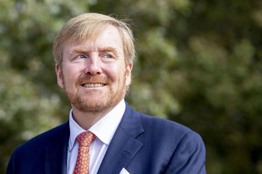 Willem-Alexander der Niederlande